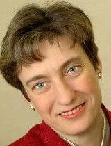 Dr. med. Ludmila Sulcova-Hejnalova