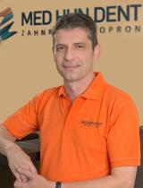 Dr. med. dent. Tamás Rácz