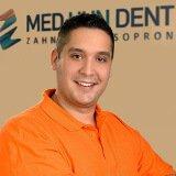 Zahnarzt Dr.  Dániel Somogyi