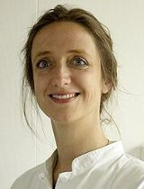Dr. med. dent. MSC Konstanze Behrens