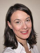 Christine Lindberg