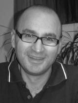 Dr.  Igor Bender