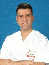 Zahnarzt  Emin Simsek