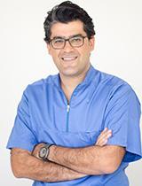 Zahnarzt Dr.  Onur Öztürk