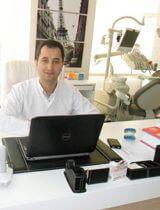 Zahnarzt Dr.  Cengiz Gadimli PhD