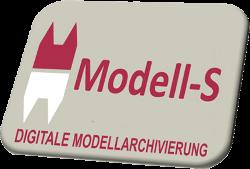 Digitale Modellarchivierung